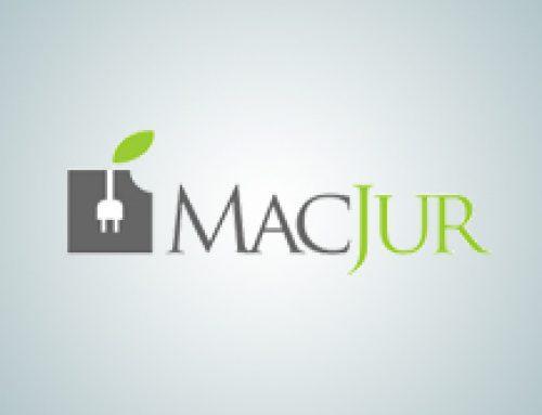 Neue MacJur Version mit RVG 2021
