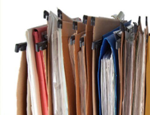 BGH-Leitlinien zur Führung ohne Papierhandakten